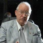 Pabellón de la Fama expresa su pesar por el fallecimiento de su ex presidente e Inmortal del Deporte Cuqui Córdova