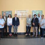 Pabellón de la Fama designa auditorio con el nombre de Emilio Nicolás (Cuqui) Córdova Pereyra