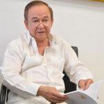 PABELLON DE LA FAMA HARA RECONOCIMIENTO AL COMUNICADOR ELLIS PEREZ