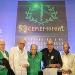Pabellón de la Fama agasaja inmortales del domingo y reconoce a Torres, Báez, Henríquez, Mallén y Rivera