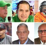 Pabellón de la Fama dedicará Ceremonial del Domingo a la delegación de República Dominicana que asistió a los Juegos Panamericano de Lima
