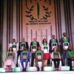 Pabellón de la Fama inmortaliza a sus nuevos héroes del deporte en su Clase 2017