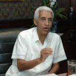 Rafael -Fey- Duquela es electo como propulsor para la inmortalidad del Pabellón de la Fama del Deporte Dominicano