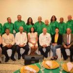 Pabellón de la Fama ofrece agasajo a los deportistas que serán inmortalizados este domingo 15 de octubre